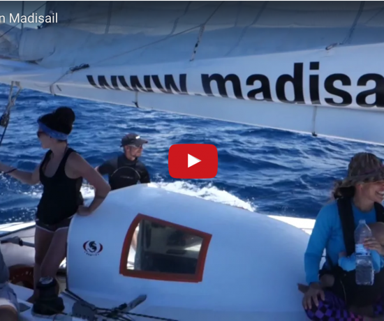 Catamaran trimaran voile rapide Martinique