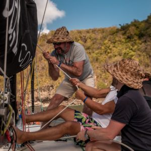 catamaran privatisation bateau martinique