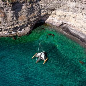 axcursion catamaran martinique